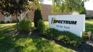 Spectrum Metal Finishing Inc 187 About Us